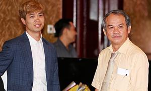 Báo châu Á: 'Công Phượng là cầu thủ tích cực, cầu tiến'
