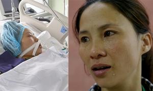 Tình cảnh éo le của nữ sinh nghèo bất ngờ đổ bệnh