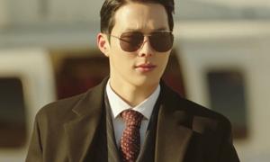 5 vai cameo chỉ lướt qua cũng đủ 'gây bão' trên truyền hình Hàn