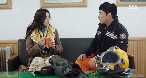 5 màn cameo chỉ lướt qua màn ảnh cũng đủ gây bão trên truyền hình Hàn - 1