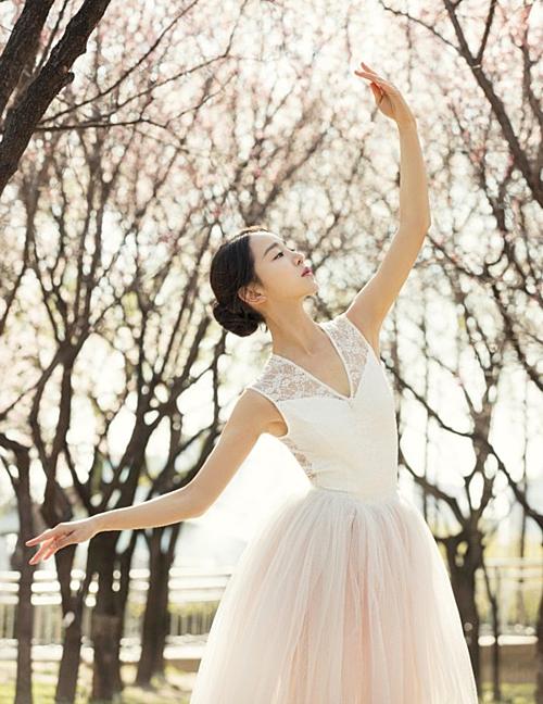 Shin Hye Sun và những màn biểu diễn của cô được coi là linh hồn của phim.