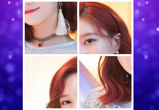 Trộn 4 mảnh ghép lộn xộn, bạn có biết đó là idol Kpop nào? (4)