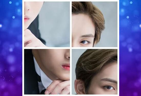 Trộn 4 mảnh ghép lộn xộn, bạn có biết đó là idol Kpop nào? (4) - 3
