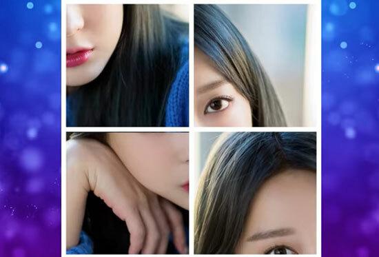 Trộn 4 mảnh ghép lộn xộn, bạn có biết đó là idol Kpop nào? (4) - 4