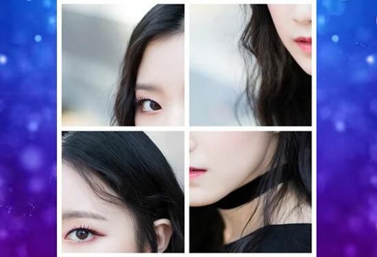 Trộn 4 mảnh ghép lộn xộn, bạn có biết đó là idol Kpop nào? (4) - 6