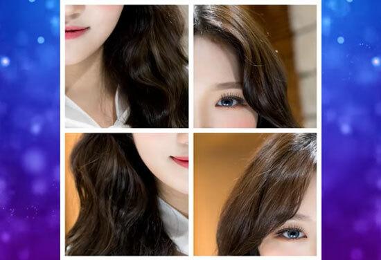 Trộn 4 mảnh ghép lộn xộn, bạn có biết đó là idol Kpop nào? (4) - 8