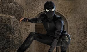'Spider-Man: Far from Home' thành công ngoài mong đợi