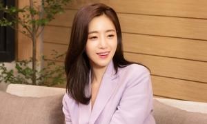 Eun Jung (T-ara): 'Ở nhóm nhạc Hàn Quốc, ai cũng muốn là trung tâm'