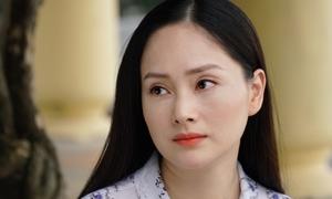 Lan Phương kể chuyện vừa đóng phim vừa chăm con nhỏ