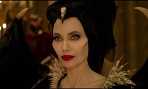 'Maleficent: Mistress of Evil' tung trailer hé lộ bối cảnh thần tiên