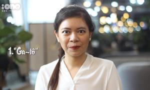 Thủ khoa người Thái phản ứng nhanh như chớp với thử thách từ lóng tiếng Việt