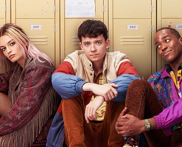 Loạt phim giáo dục giới tính tuổi teen vừa hài hước vừa nhạy cảm của Netflix