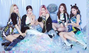ITZY tung 'thính' comeback với teaser xinh - chảnh - ngầu