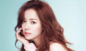 Han Ji Min lên top tìm kiếm ở Hàn vì hợp tác với 3 sao nam tai tiếng