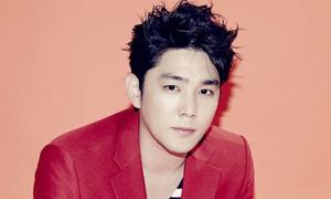 Kang In rời Super Junior sau 14 năm