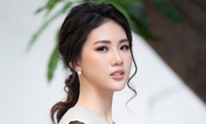 Người mẫu Quỳnh Hoa: 'Tôi không trao tuổi xuân cho những kẻ đã nghèo lại thiếu ý chí'