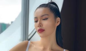Xinh đẹp, tài năng nhưng Minh Tú vẫn là 'nữ hoàng cô đơn'