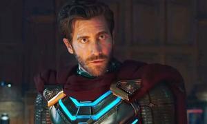 Mysterio của 'Spider-Man: Far From Home': Phản diện đẹp trai nhất vũ trụ điện ảnh