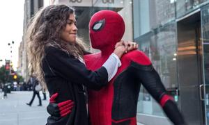 Những điều 'fan cứng' cũng khó đoán trong 'Spider-Man: Far From Home'