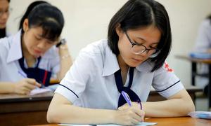 Sáng 14/7 sẽ có điểm thi THPT Quốc gia 2019