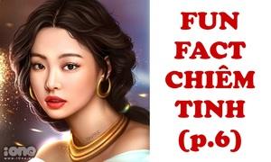 Những fun-fact 'vi diệu' về thế giới 12 cung hoàng đạo