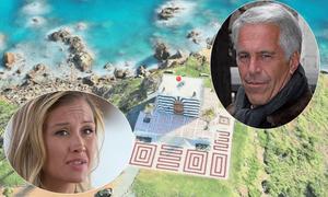 'Đảo ấu dâm' và lối sống thác loạn kỳ quặc của tỷ phú Jeffrey Epstein