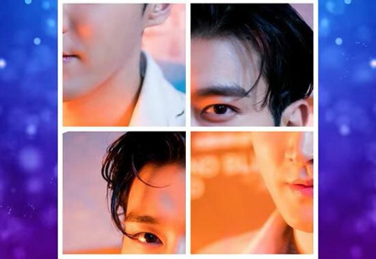 Trộn 4 mảnh ghép lộn xộn, bạn có biết đó là idol Kpop nào? (5) - 6