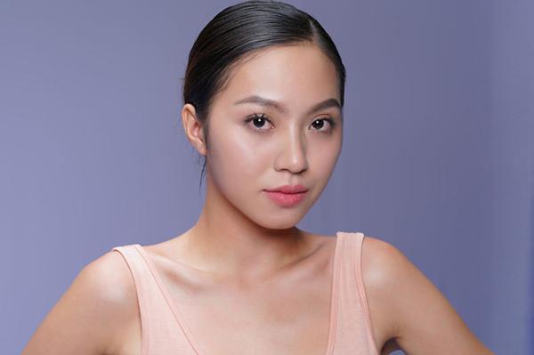 Lê Thị Ngọc Út (sinh năm 1993, đến từ Kiên Giang) từng được khán giả biết đến khi tham gia The Face mùa đầu tiên với nghệ danh Bảo Ngọc, là học trò đội Lan Khuê. Cô nhận được đánh giá cao với chiều cao 1,75 m cùng số đo 85-62-96.
