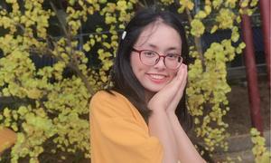 Nữ sinh Hà Nội là thủ khoa khối D1 cả nước