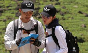 Lương Gia Huy: 'Tôi hạn chế tiếp xúc với Hoàng Hạnh sau 'Cuộc đua kỳ thú'