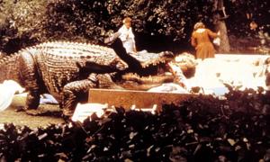 6 bộ phim về hiểm họa cá sấu đáng xem nhất màn ảnh