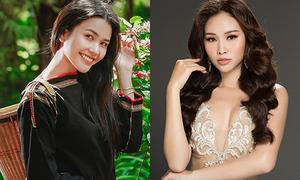 Thí sinh Hoa hậu Hoàn vũ VN 2019: Nhiều gương mặt cũ