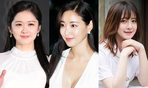 5 mỹ nhân Kbiz khiến fan ghen tỵ bởi gương mặt 'mãi không chịu già'