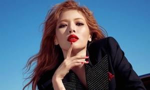 10 mỹ nhân trẻ đẹp, giàu có nhất làng giải trí Hàn Quốc