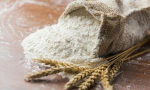 Phân biệt từ vựng các loại bột làm bánh trong tiếng Anh