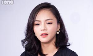 Thu Quỳnh: 'Sau ly hôn, tôi từng dễ xiêu lòng với đàn ông'