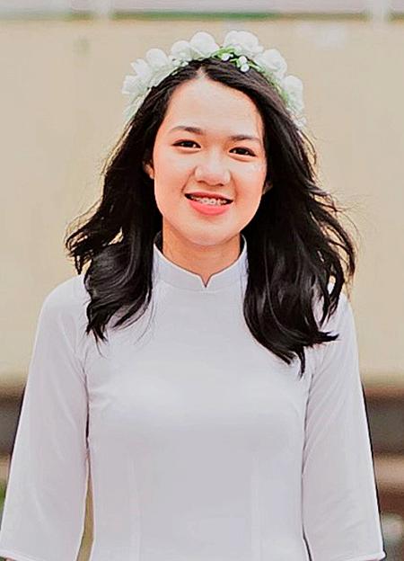 Nguyễn Quỳnh Trang.