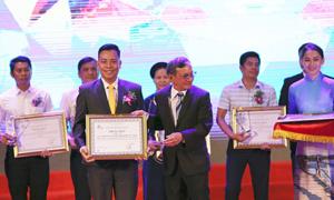 Sun World Ba Na Hills được vinh danh khu du lịch và vui chơi giải trí tốt nhất Việt Nam