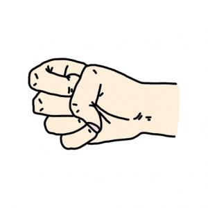 Trắc nghiệm: Nhìn thấu tâm tư của người khác qua cách siết tay thành nắm đấm - 2