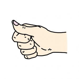 Trắc nghiệm: Nhìn thấu tâm tư của người khác qua cách siết tay thành nắm đấm - 3