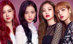 Đứng đầu BXH lượng khán giả đến concert, Black Pink vẫn bị netizen mỉa mai