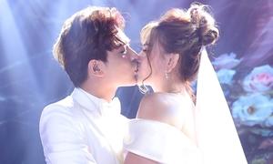 Chồng Thu Thủy: 'Vợ yêu, anh hứa không để một ai ức hiếp em'