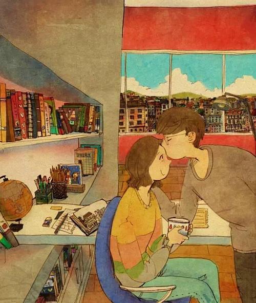 Tại sao không thể sống thiếu tình yêu? - 1