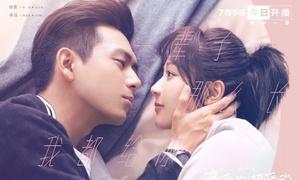 3 cặp đôi gây sốt màn ảnh Hoa ngữ hè 2019