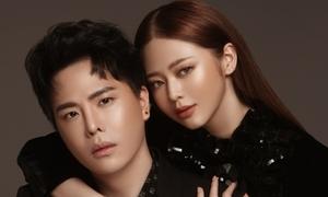 Trịnh Thăng Bình - Liz Kim Cương kết đôi trong âm nhạc giữa tin đồn hẹn hò