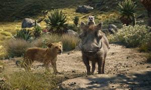 4 điểm khác bản gốc của 'Vua Sư Tử' live-action 2019