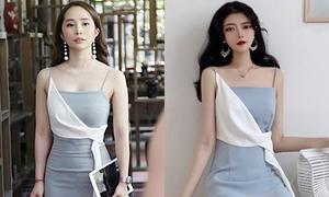 Váy của Nhã trong 'Về nhà đi con' thành hot trend mua sắm