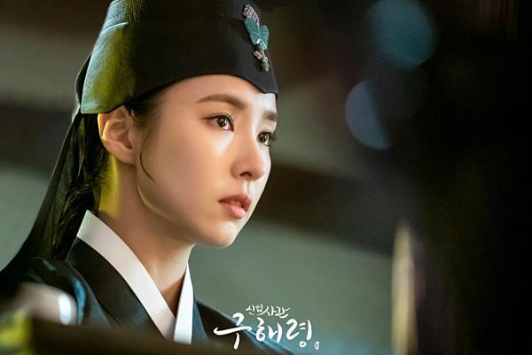Shin Se Kyung đã bớt đơ trong phim mới.