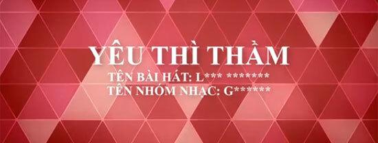 Đoán tên ca khúc Kpop khi được Việt hóa (2) - 2