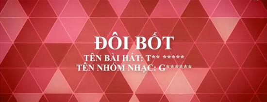 Đoán tên ca khúc Kpop khi được Việt hóa (2) - 5